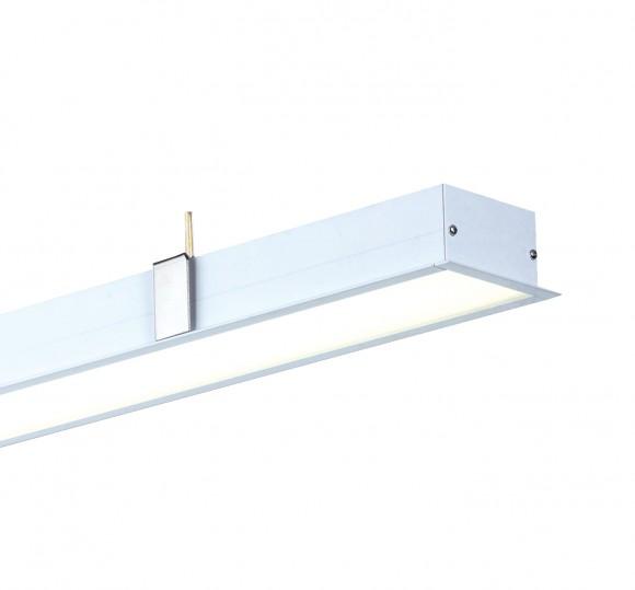 IP44 Recessed Linear LED Lighting STL279