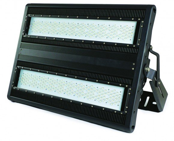 LED Sports Field and Stadium Flood Lighting 400W / 600W / 800W