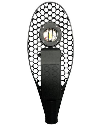 60W Graphene LED Street Lighting