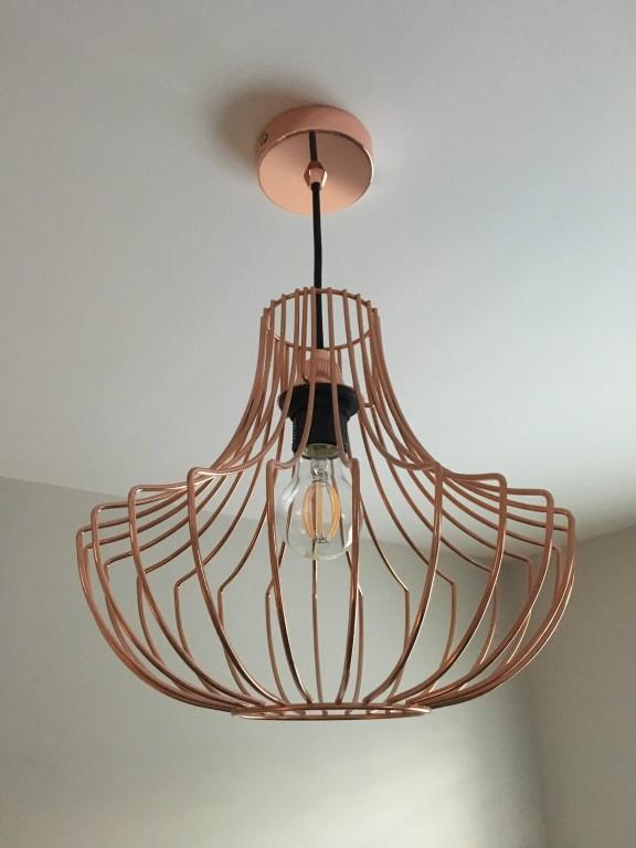 8W E27 Graphene LED Dimmable Filament Light Bulb