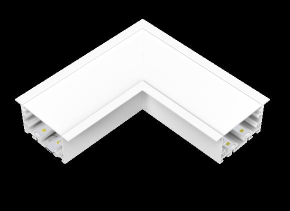 STL288 Modular Corner Recessed Linear LED Lighting