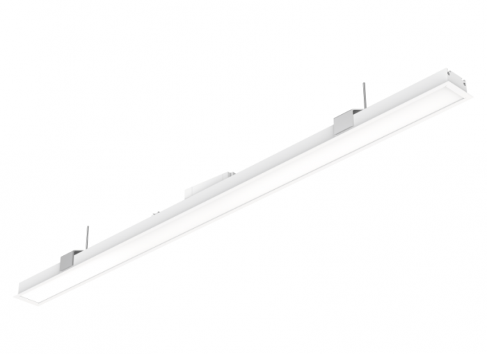 STL288 Modular Recessed LED Linear Lighting
