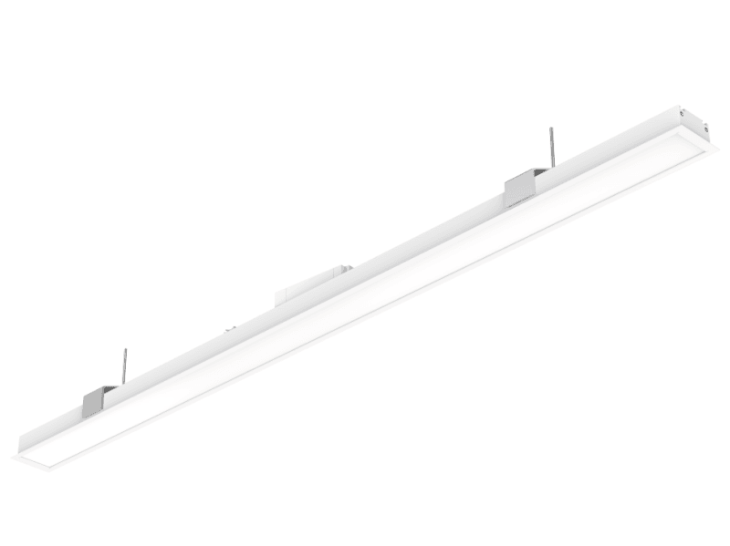 Modular Linear Lighting
