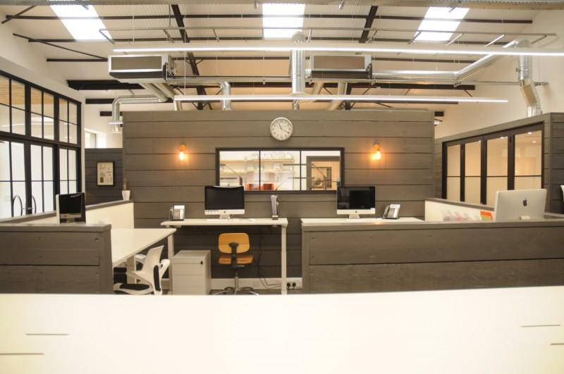Guide to office lighting design sera technologies ltd