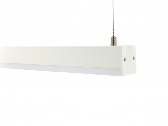 STL130 Mini Suspended LED Linear Lighting