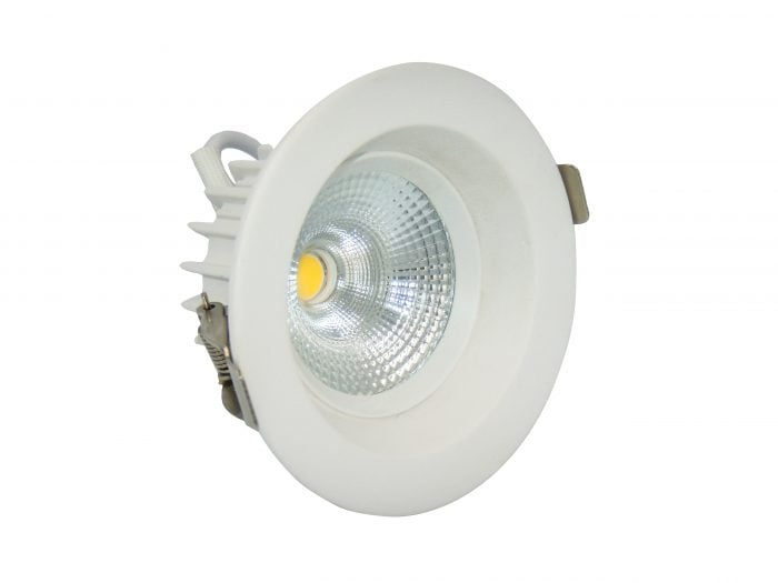 Low Glare LED Downlight Dimmable Pro AG1 (UGR <19)