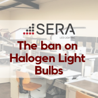 The Ban On Halogen Light Bulbs