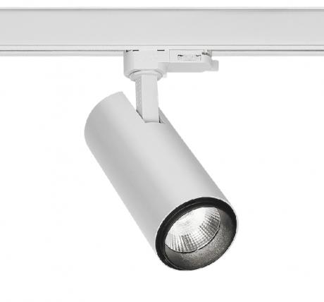 9W LED Track Spotlight – Polestar (White – 3 Circuit)