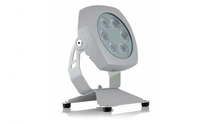 ArcSource 24MC 60w RGBW LED Spotlight