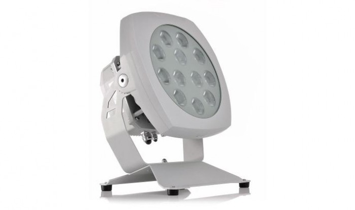 Anolis ArcSource 48MC Integral LED Architectural lighting