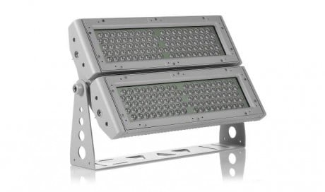 580w RGBW High Powered LED FloodLight (Anolis ArcPad Xtreme)