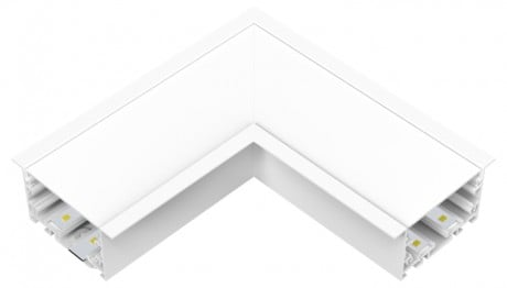 STL288 Modular Corner Recessed Linear LED Lighting