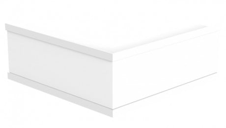 STL288 Modular Linear LED Recessed Outside Corner