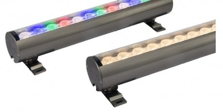 Aqua Graze Submersible IP Linear LED Lighting (Acclaim Lighting)