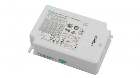 42 W konstant strøm DALI dæmpbar LED-driver (650 mA - 1100 mA)