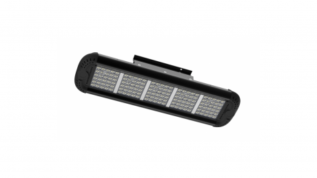 LED Low / High Bay Linear Hangar, Factory or Warehouse Lighting