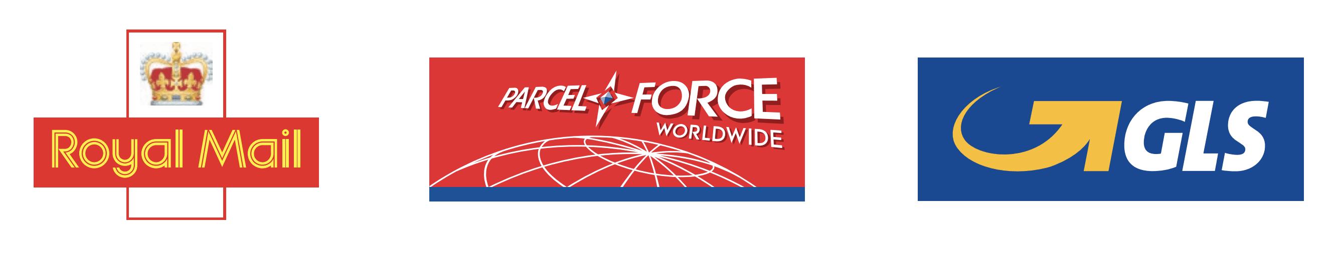 Pacrelforce Logos