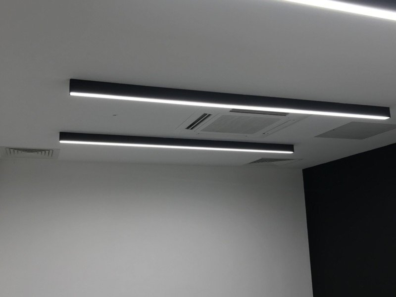 Surface Linear Lighting