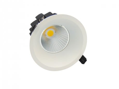 20W Pro AG2 Low Glare LED Downlight (Fixed)