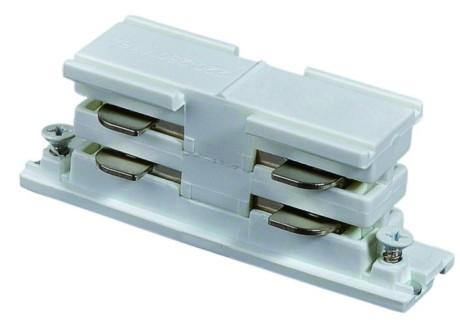 Powergear PRO-0433 LED Track Coupler 3 Circuit (Black or White)