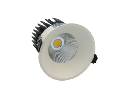 15W Pro AG2 Low Glare LED Downlight