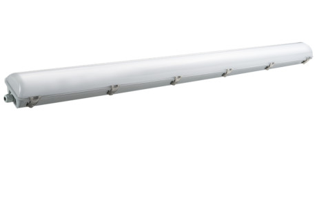 LED IP65 Non Corrosive Batten Lights (Factory, Warehouse, Car Park)