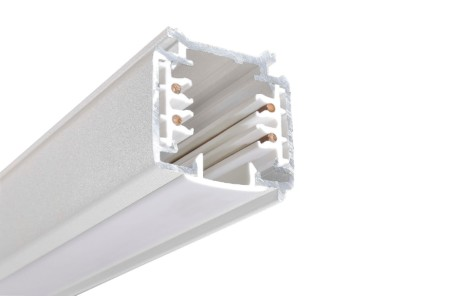 LED Track Blank Cover Strip