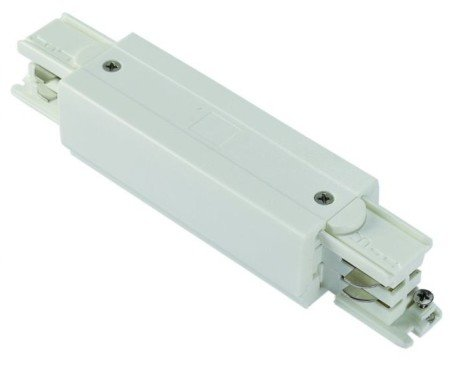 Track Lighting 3 Circuit Middle Connector – Powergear™ PRO-0434