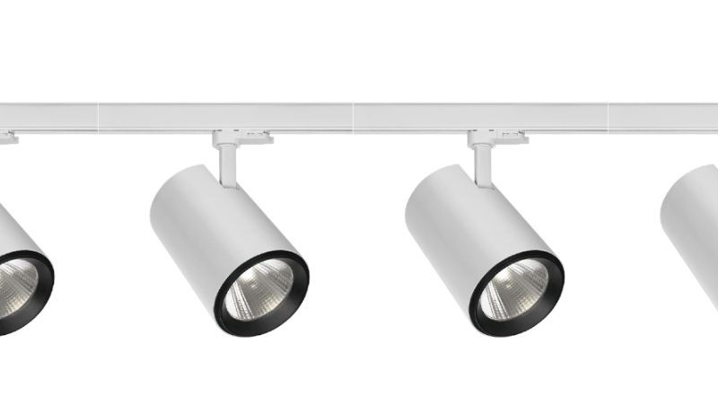Recessed or Track Lighting?