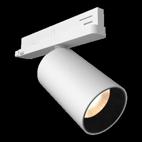 Large 36W LED Track Spotlight (Tubular75 Compact)