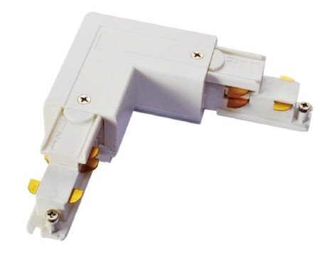 DALI Track Lighting 3 Circuit L Connector – Powergear™ PRO-D635