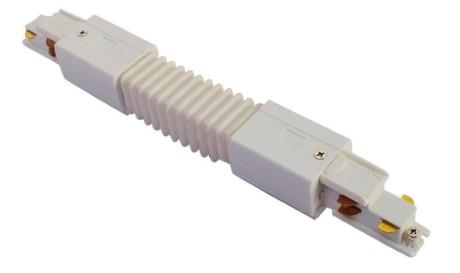DALI Track Lighting 3 Circuit Flexible Connector - Powergear ™ PRO-D639