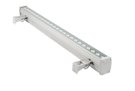 NOVA LED Wall Washer Light Fitting (Exterior / Outdoor)