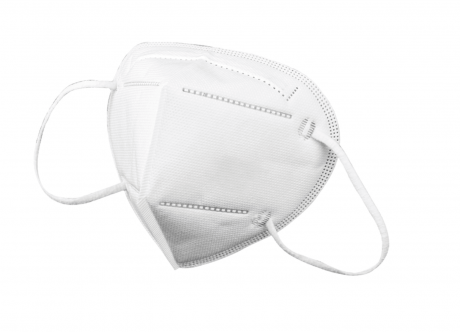 N 9 5 / F F P 2 NR Face Mask – CE Certified- 5 Layer (Box of 20)