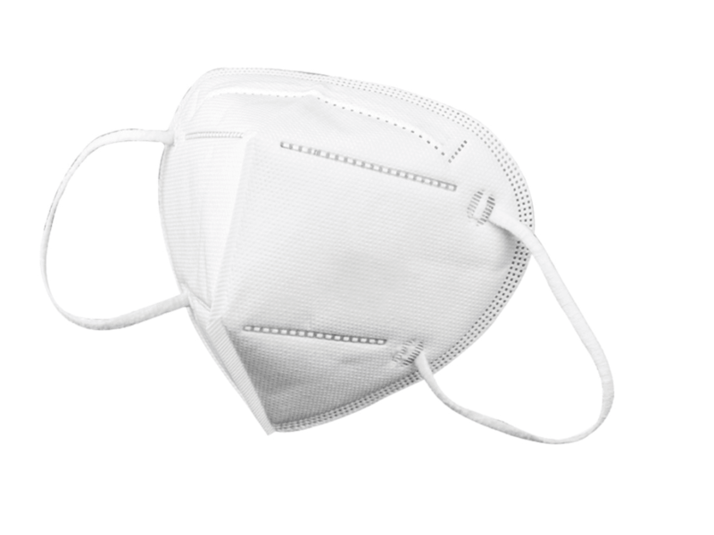 How do FFP2, KN95 and N95 masks compare?
