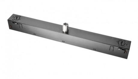 48 V Lighting Track Adapter med integreret driver