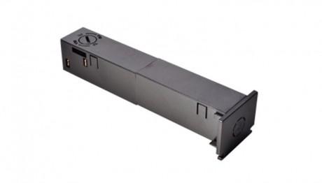48 V Track Lighting Live Feed - Powergear ™ PRO-N131-B
