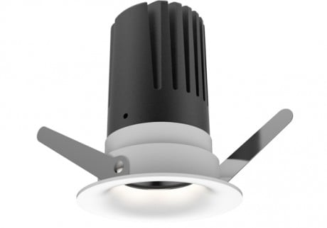 9W View 50 Scoop Recessed LED Downlight