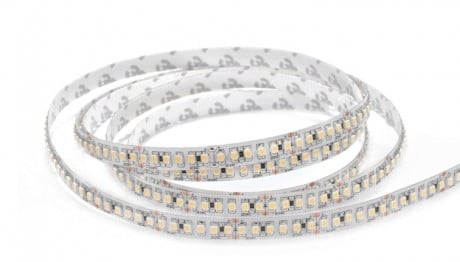 5m High CRI Dimmable LED Strip 24V IP20 FLEXILED