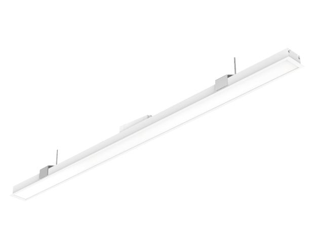 WHAT IS MODULAR LINEAR LIGHTING?