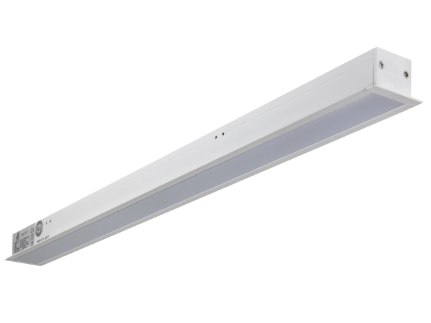 WHAT IS RECESSED LINEAR LIGHTING?