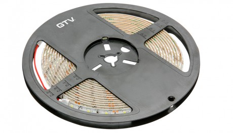 GTV 2835 12V 6 W/m LED Strip Lights
