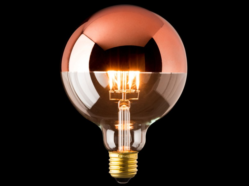 WHAT ARE THE DIFFERENT TYPES OF LED LIGHT BULBS?
