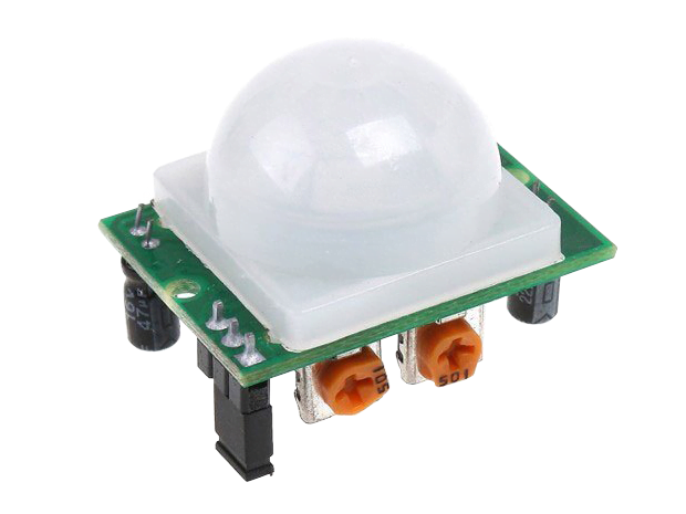 WHAT IS A PASSIVE INFRARED SENSOR (PIR)?