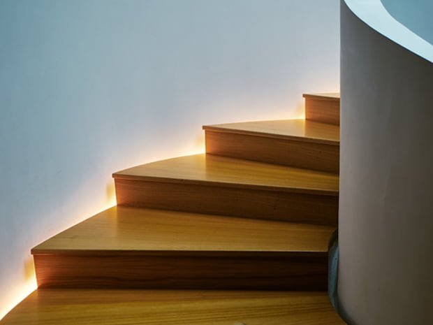 LIGHT UP YOUR STAIRS